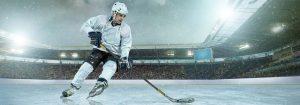 ulvo ishockey skador